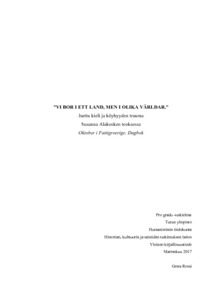 Lesbo suku puoli lainaus merkit