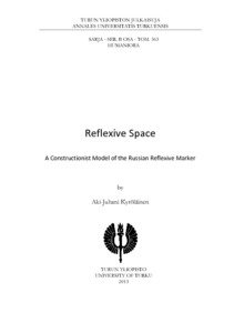 Reflexive Space